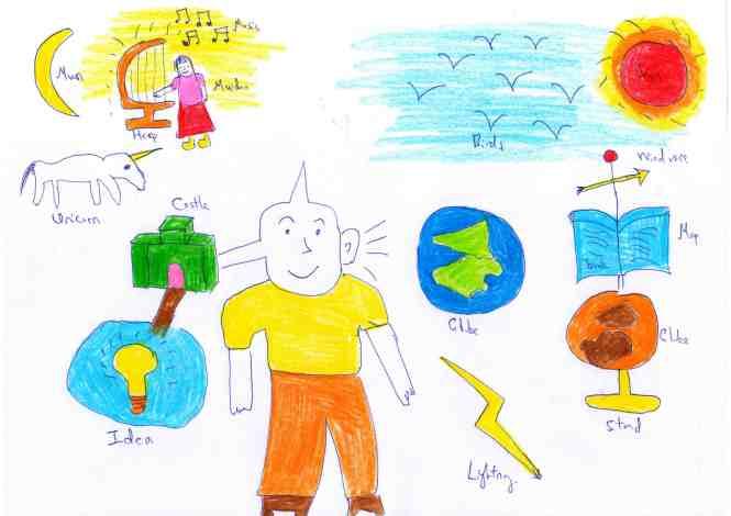 Doodling2i