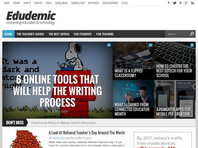 edudemic